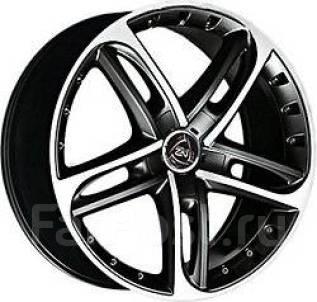 "NZ Wheels SH676. 7.0x18"", 5x114.30, ET50, ЦО 64,1мм."