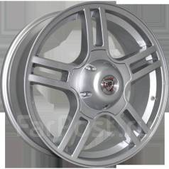 "NZ Wheels. 7.0x18"", 5x139.70, ET35, ЦО 108,5мм."