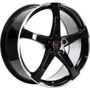 NZ Wheels F-51. 9.0x20, 5x112.00, ET56, ЦО 66,6мм.