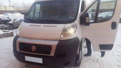 Fiat Ducato. Продается фургон , 2 300 куб. см., 3 места