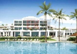Инвестиции с гарантированной доходностью в отельную недвижимость в Каб