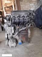 Двигатель в сборе. Honda Fit Двигатель L13A