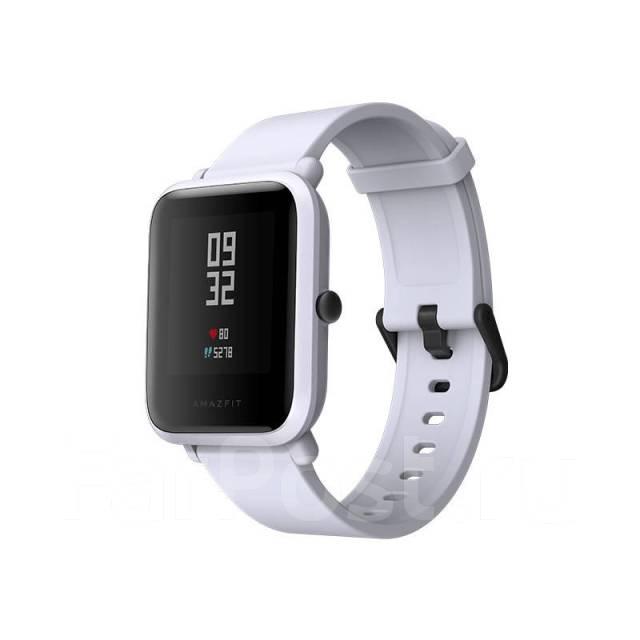 Умный Фитнес-Браслет Xiaomi Huami Amazfit Bip Bit Pace Lite ... 01ad9256dc5f7