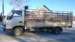 Mitsubishi Canter. Продаётся грузовик митсубисши кантер, 3 500 куб. см., 2 200 кг.
