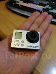 GoPro HERO3+. 9 - 9.9 Мп
