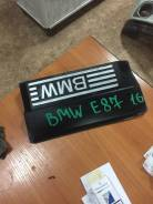 Крышка двигателя. BMW 1-Series, E87
