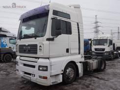MAN TGA 18.430. В продаже седельный тягач FLLS, 10 518 куб. см., 10 865 кг.