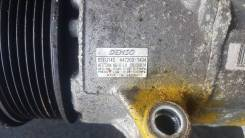 Компрессор кондиционера. Toyota Corolla, ZRE151, ZRE152, AZE141 Toyota Mark X Zio, ANA15, ANA10 Toyota RAV4, ACA31W, ACA36W, ACA36, ACA33, ACA38, ACA3...