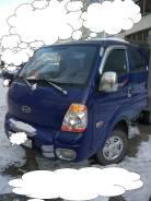 Kia Bongo III. Продам грузовик KIA Bongo3, 3 000 куб. см., 1 500 кг.