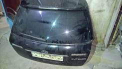 Дверь багажника. Subaru Legacy, BP9, BPE, BP5 Subaru Outback Двигатели: EJ204, EJ30D, EJ203, EJ253, EJ20X, EJ20Y