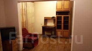 1-комнатная, улица Пономарева 5. агентство, 39 кв.м.
