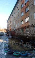 1-комнатная, улица Гульбиновича 8/2. Чуркин, частное лицо, 47 кв.м.