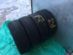 Michelin X-Ice 2. Зимние, без шипов, 2011 год, износ: 10%, 4 шт