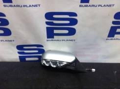 Зеркало заднего вида боковое. Subaru Legacy, BP5, BL5