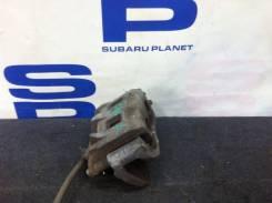 Суппорт тормозной. Subaru Legacy, BL5, BP5