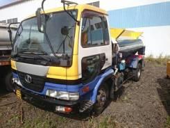 Кабина. Nissan Condor Nissan Diesel