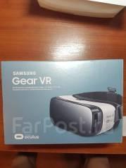 Очки виртуальные Samsung Gear VR
