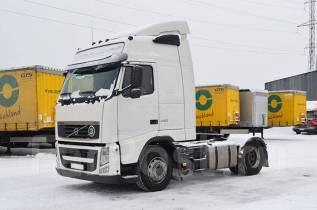 Volvo FH13. Седельный тягач Volvo FH440 2011 г/в, 12 780 куб. см., 20 100 кг.