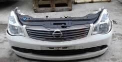 Ноускат. Nissan Bluebird Sylphy, G11 Nissan Almera, G11
