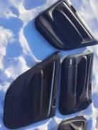 Обшивка двери. Toyota Mark II, JZX110