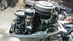 Honda. 15,00л.с., 4-тактный, бензиновый, нога L (508 мм), Год: 2002 год