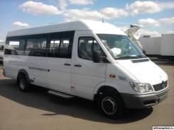 Mercedes-Benz Sprinter 411 CDI. Продам Микроавтобус, 2 148 куб. см., 20 мест