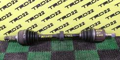 Привод. Honda Accord, DBA-CU2, CU2 Honda Accord Tourer, DBA-CW2, CW2 Двигатели: K24Z3, K24Z2, N22B1, N22B2, R20A3, K24A