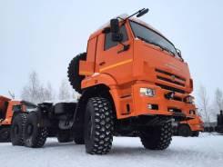 Камаз 65221-43. Камаз 65221-6020-43 тягач ЕВРО 4, 1 000 куб. см., 17 000 кг.