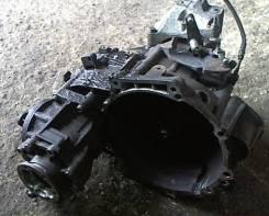 МКПП. Audi TT. Под заказ
