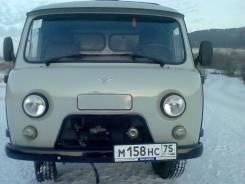 УАЗ 330365. Продается бортовой, 2 693куб. см., 1 500кг.