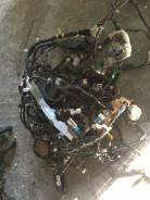 Проводка акпп. Toyota Mark II, JZX100 Toyota Cresta, JZX100 Toyota Chaser, JZX100 Двигатель 1JZGTE