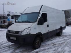 Iveco Daily. Цельнометаллический фургон , 2 998 куб. см., 2 919 кг.
