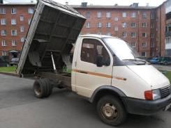 ГАЗ 330210. Продаётся грузовик газель 330210, 2 400куб. см., 1 500кг., 4x2