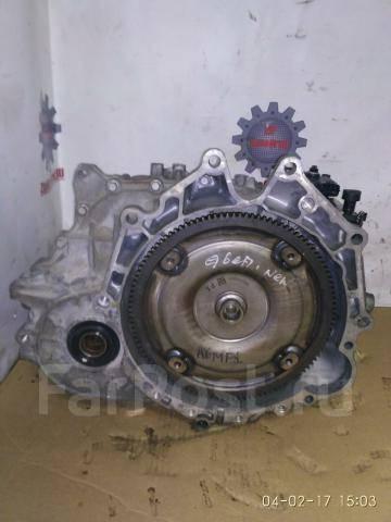 АКПП A6MF1 Hyundai Grandeur. G6EA. 2.7л.