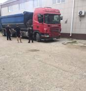 Scania G. Продаю или меняю тягач 420LA4X2MNA, 7 000 куб. см., 5 000 кг.