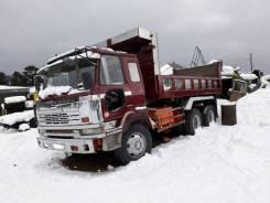 Nissan Diesel UD. Продам грузовой самосвал Nissan UD, 18 894 куб. см., 20 000 кг.