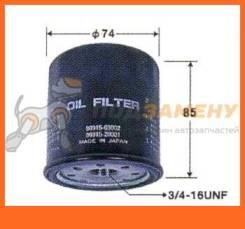 Фильтр масляный VIC / C111
