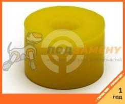 Полиуретановая втулка стойки стабилизатора, I.D. = 10 мм ТОЧКАОПОРЫ / 002010. Гарантия 12 мес.
