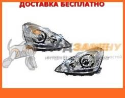 Фара TOYOTA ALLION 04-07 под ксенон SAT / ST20441R