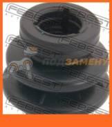 Пыльник Втулки направляющей суппорта тормозного переднего FEBEST / 0173NZE120F