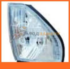 Габарит TOYOTA LAND CRUISER PRADO 00-02 хрусталь SAT / ST21215F4R