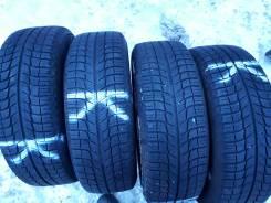 Michelin X-Ice 3. Зимние, без шипов, 2013 год, износ: 5%, 4 шт
