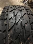 Bridgestone Dueler A/T D697. Грязь AT, 2017 год, без износа, 4 шт