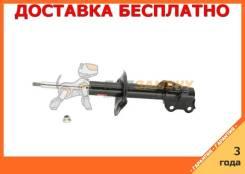 Стойка амортизационная газовая передняя правая KYB / 333390. Гарантия 36 мес.