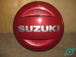Колпак запасного колеса. Suzuki Grand Vitara, JT Двигатели: J20A, M16A, J24B, N32A. Под заказ