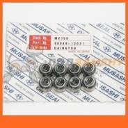 Колпачки маслосъёмные комплект MUSASHI / MV759