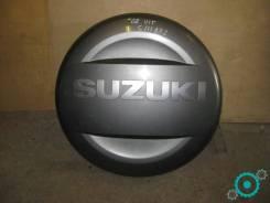 Колпак запасного колеса. Suzuki Grand Vitara, JT Двигатели: J24B, M16A, N32A, J20A. Под заказ