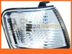 Габарит TOYOTA TERCEL/CORSA 97-99 4D хрусталь SAT / ST21215D2L