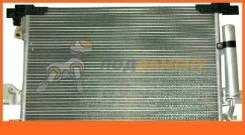 Радиатор кондиционера MITSUBISHI LANCER/OUTLANDER 07-/ASX 10- SAT / STMBW53940
