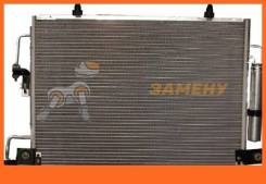 Радиатор кондиционера MITSUBISHI PAJERO 99-06 SAT / STMBY7394A0